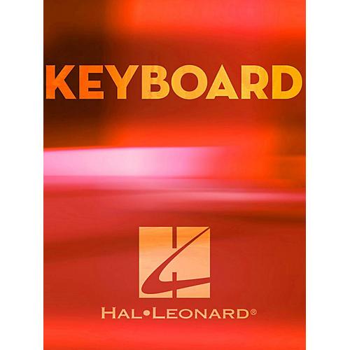 Hal Leonard 105 Favorite Hymns (Hal Leonard Organ Adventure Series - No. 18) Organ Adventure Series thumbnail
