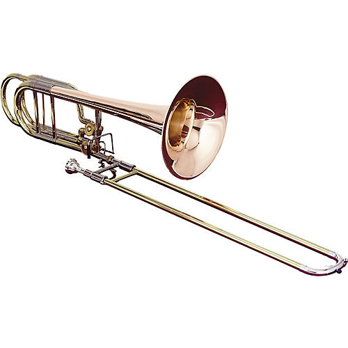 Getzen 1062FD Eterna Series Bass Trombone thumbnail