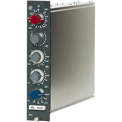 Heritage Audio 1073 Module thumbnail