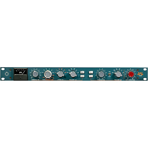 BAE 10DCF Compressor/Limiter with Power Supply thumbnail