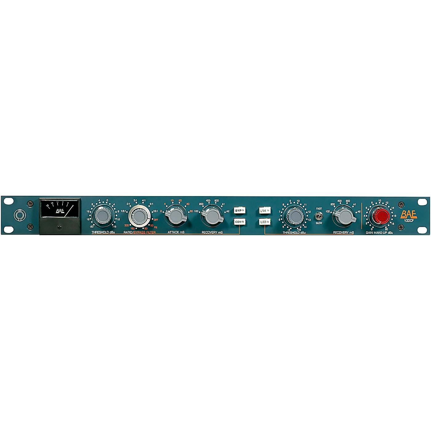 BAE 10DCF Compressor/Limiter thumbnail