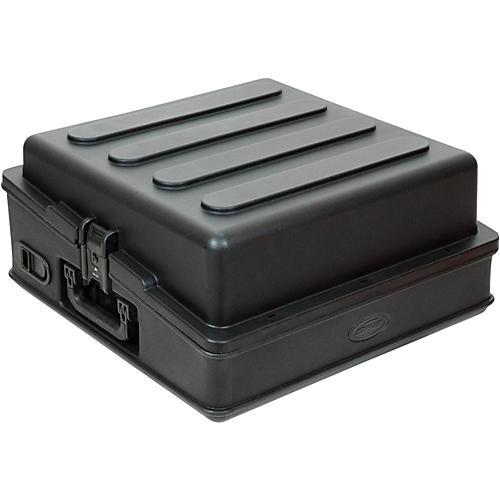 SKB 10U Slant Mixer Case with Hardshell Top thumbnail