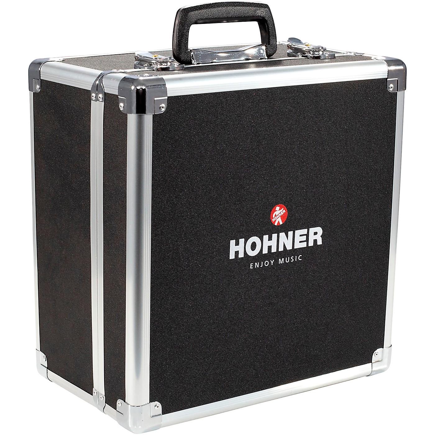 Hohner 10X - Accordion Case thumbnail