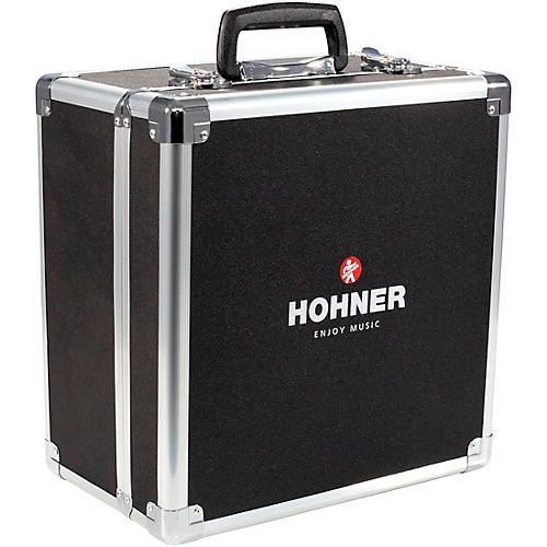 Hohner 10X - Accordion Case thumbnail