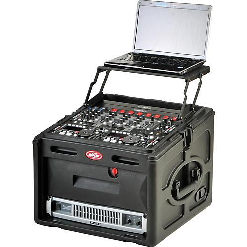 SKB 10X6 Rack Console Case thumbnail