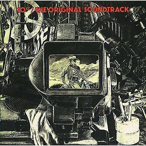 Alliance 10cc - Original Soundtrack thumbnail