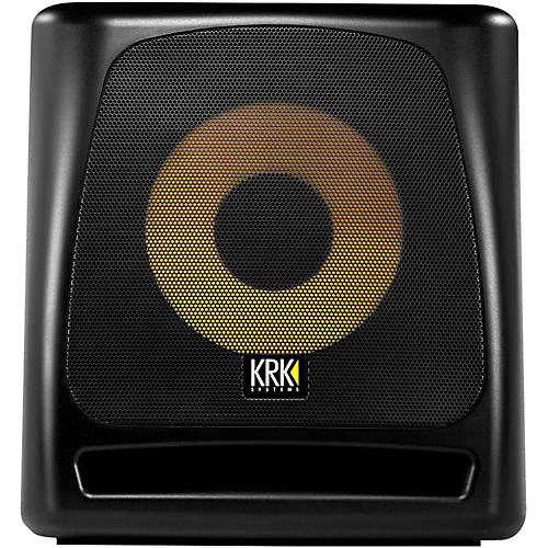 KRK 10s 10 in. Powered Studio Subwoofer thumbnail
