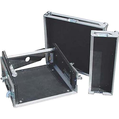 Eurolite 10x4 Mixer/Amp Combo Rack Case thumbnail