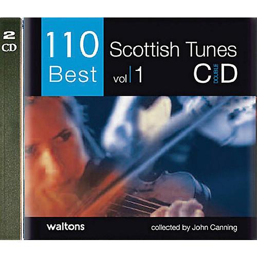 Waltons 110 Best Scottish Tunes Waltons Irish Music Books Series CD thumbnail