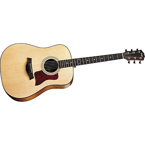 Taylor 110 Sapele/Spruce Dreadnought Acoustic Guitar thumbnail