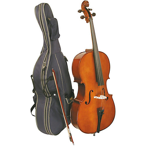 Stentor 1102 Student I Series Cello Outfit thumbnail