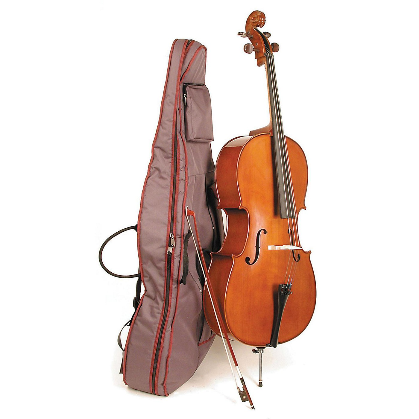 Stentor 1108 Student II Series Cello Outfit thumbnail
