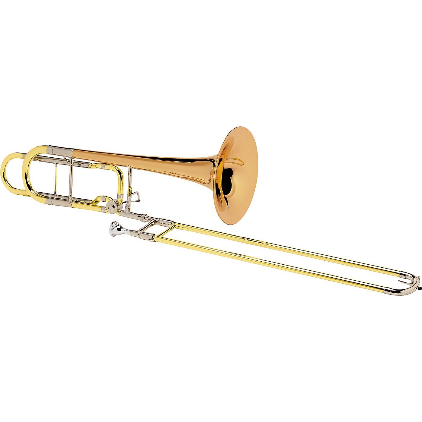 Conn 110H Series Bass Trombone thumbnail