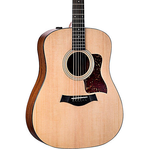 Taylor 110e Rosewood Dreadnought Acoustic-Electric Guitar Regular thumbnail