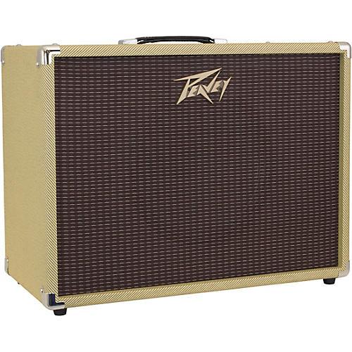Peavey 112-C 60W 1x12 Guitar Speaker Cabinet thumbnail