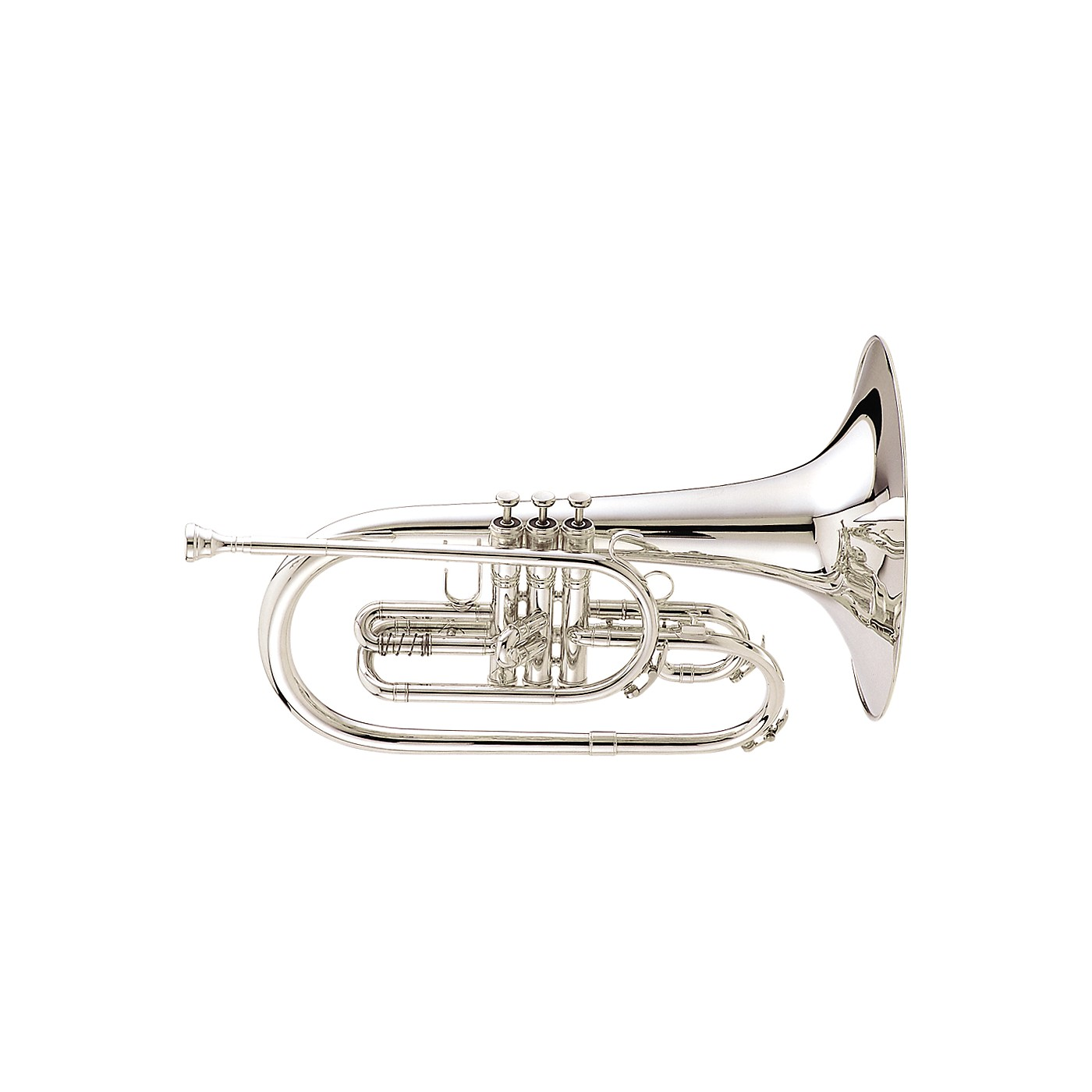 King 1121 Ultimate Series Marching F Mellophone thumbnail
