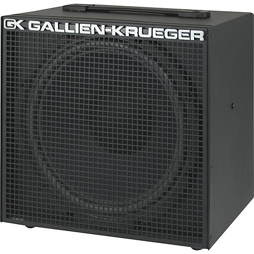 Gallien-Krueger 112MBX Extension Cab for Micro Bass thumbnail