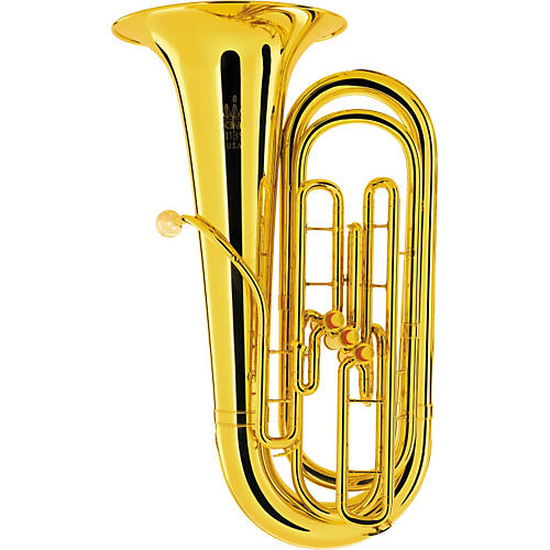 King 1135W Series 3-Valve 3/4 BBb Tuba thumbnail