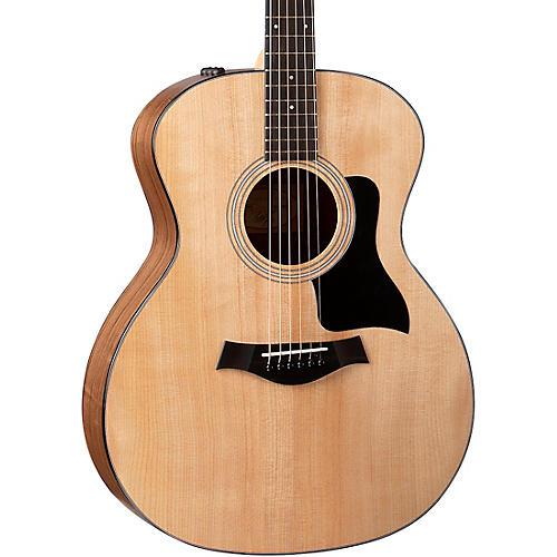 Taylor 114e Grand Auditorium Acoustic-Electric Guitar Regular thumbnail