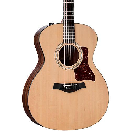 Taylor 114e Rosewood Grand Auditorium Acoustic-Electric Guitar Regular thumbnail