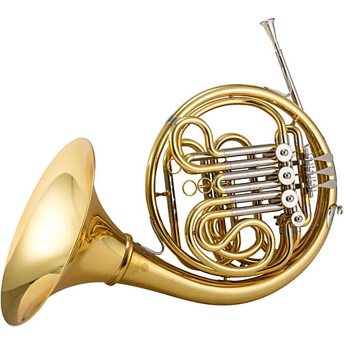 Jupiter 1150 Series Double Horn thumbnail