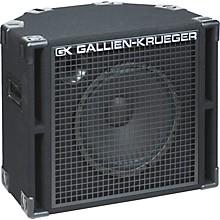 Gallien-Krueger 115RBH 400W 8-Ohm Bass Cabinet