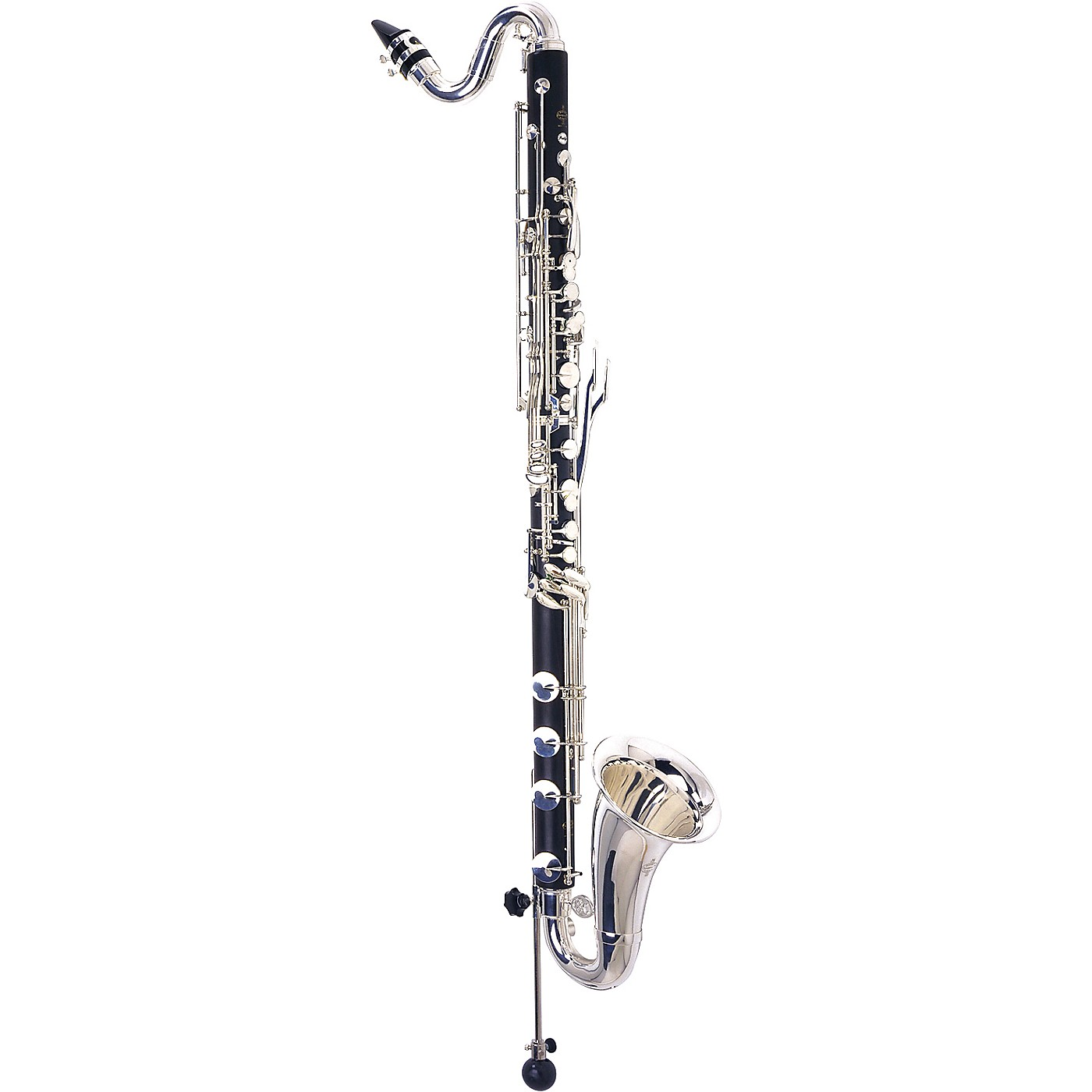 Buffet Crampon 1183 Prestige Low Eb Bass Clarinet thumbnail