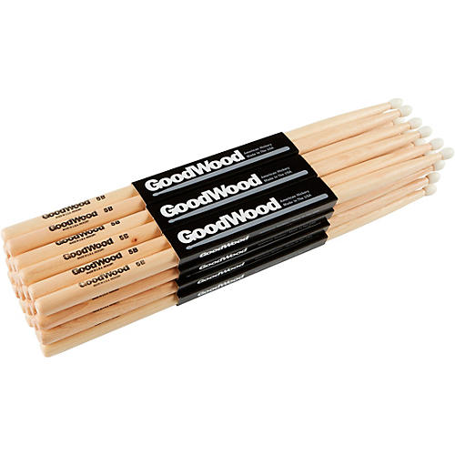 Goodwood 12-Pack Drumsticks thumbnail