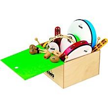 Nino 12-Piece Rhythm Assortment with Box