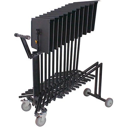 Hercules Stands 12-Stand Cart thumbnail
