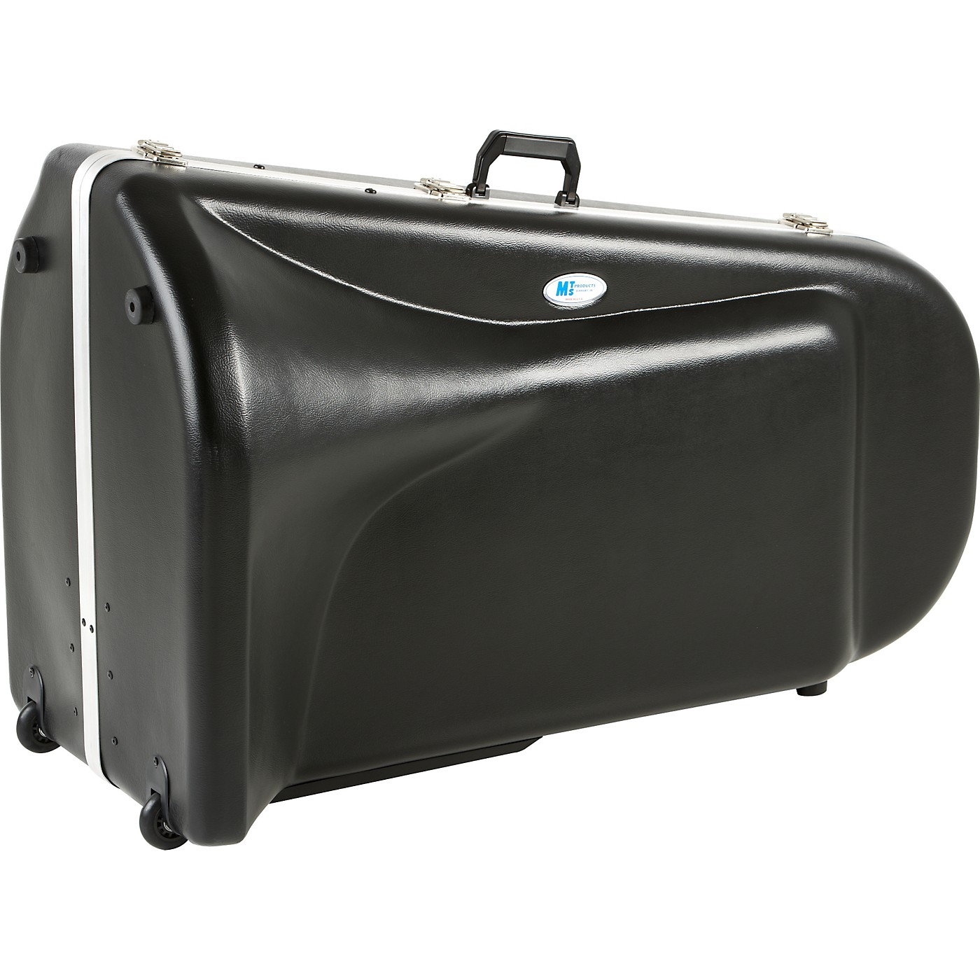 MTS Products 1203V Large Frame Top Action Tuba Case thumbnail