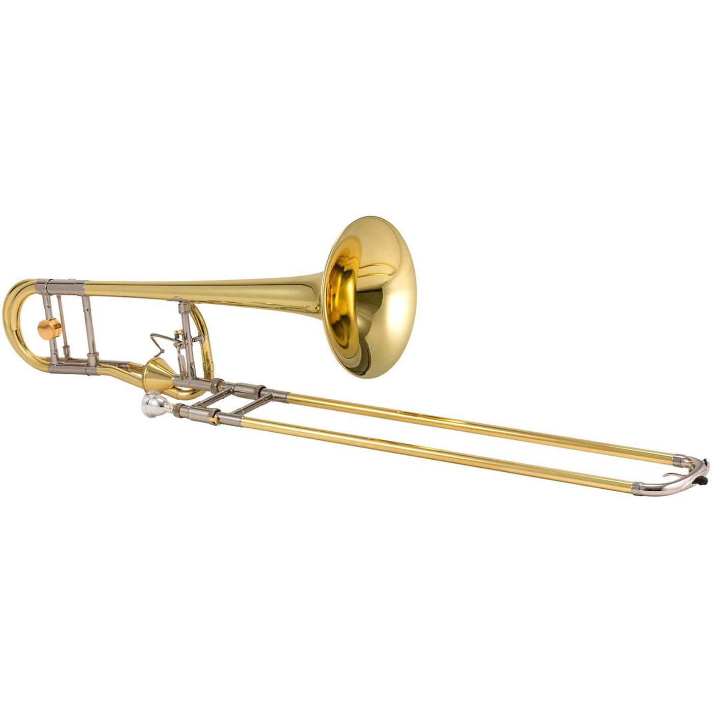 XO 1236 Professional Series F-Attachment Trombone with Thru-Flo Valve thumbnail