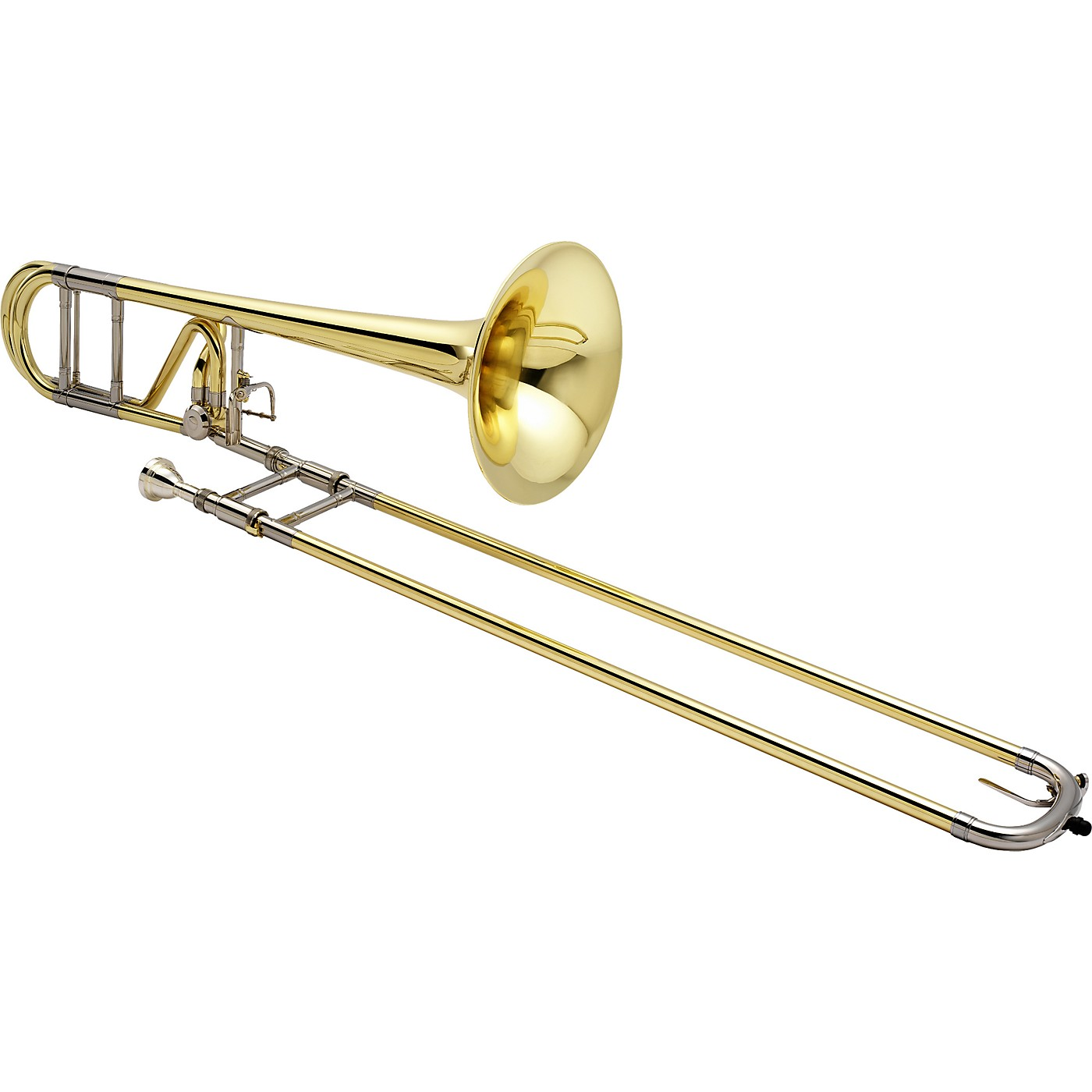 XO 1236L Professional Series F-Attachment Trombone thumbnail