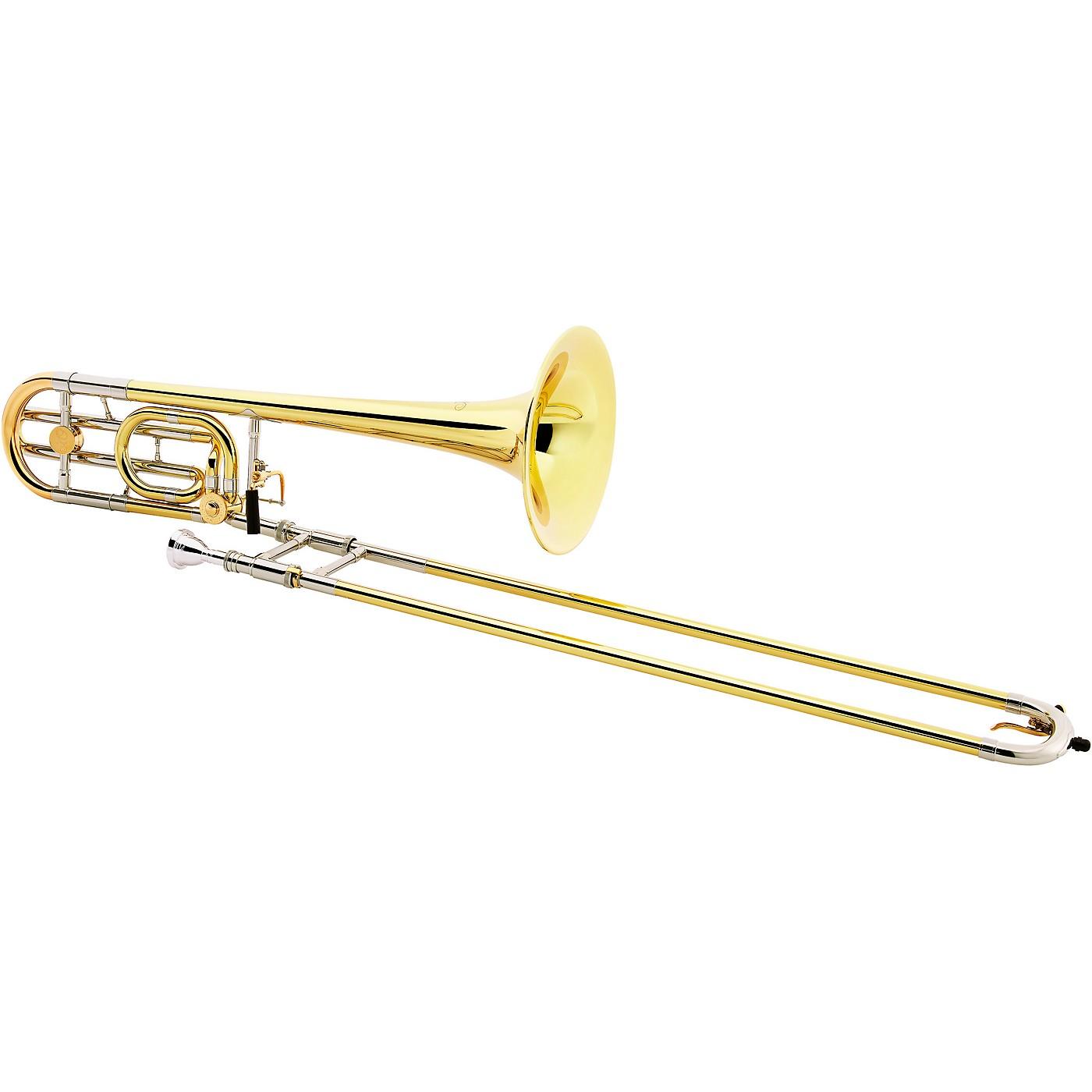 XO 1236L Professional Series F Attachment Trombone thumbnail