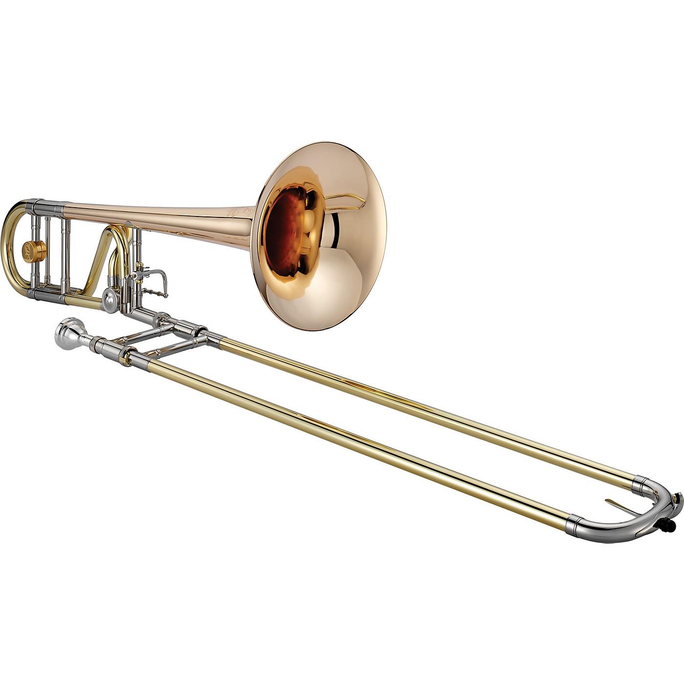 XO 1236L Professional Series F-Attachment Trombone thumbnail