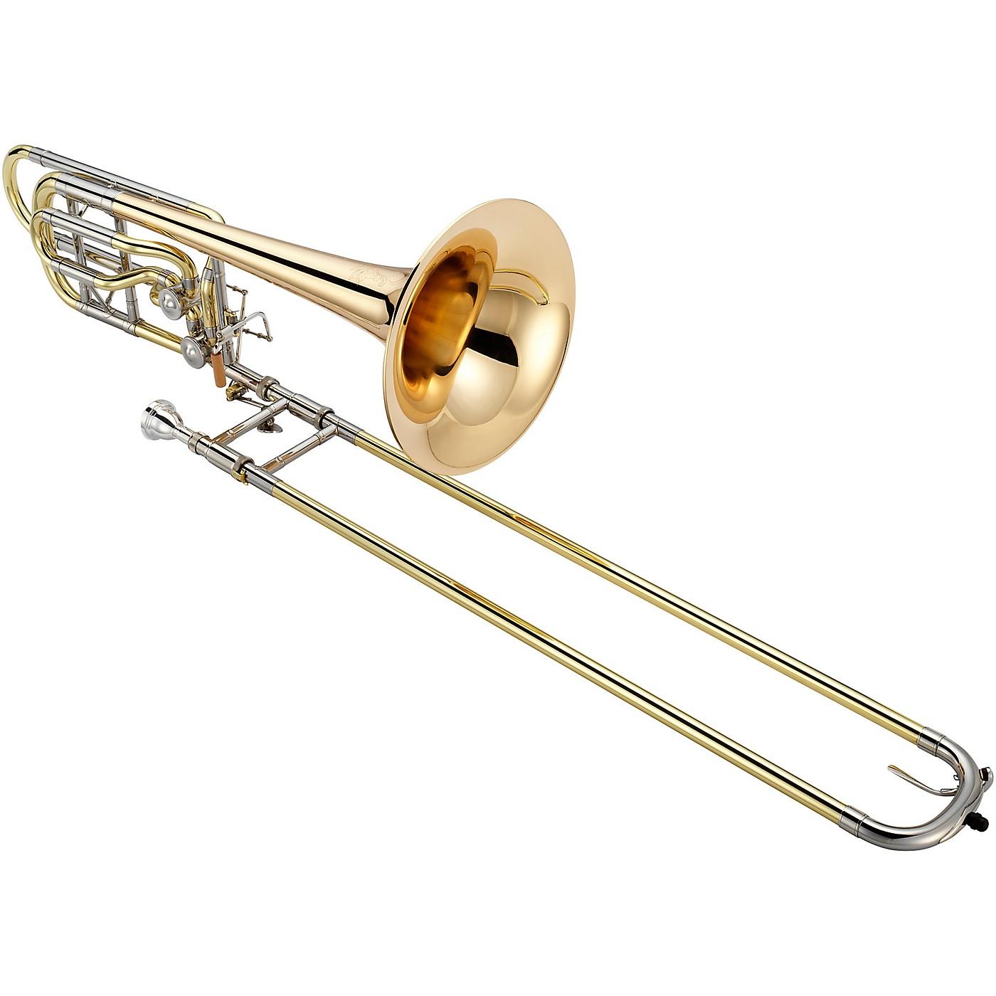 XO 1242 Professional Series Bass Trombone thumbnail