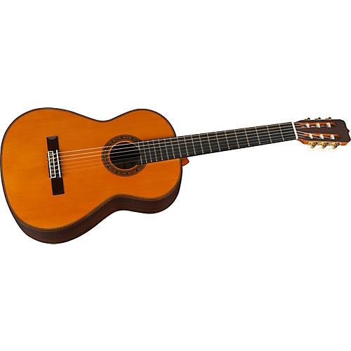 Jose Ramirez 125 Anos Classical Guitar with Humicase thumbnail