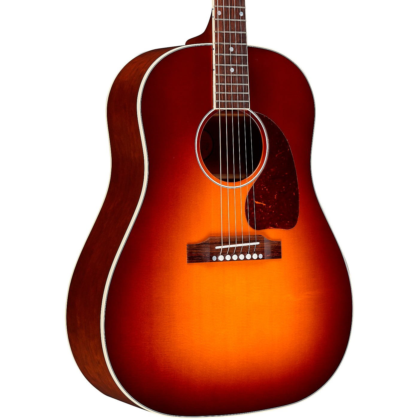 Gibson 125th Anniversary J-45 Acoustic-Electric Guitar thumbnail