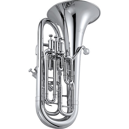 1270 professional series compensating euphonium wwbw