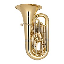 Miraphone 1291 Series 4/4 BBb Tuba