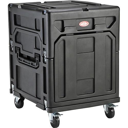 SKB 12X8 Gig Rig Rack Case thumbnail