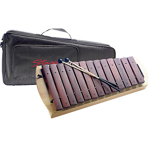 Stagg 13 Bar Diatonic Xylophone in C thumbnail