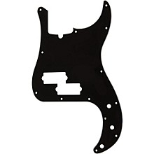 Fender 13-Hole Standard P Bass Pickguard Black