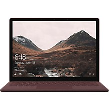 "Microsoft 13.5"" 256GB Surface i7 Laptop, Burgundy"