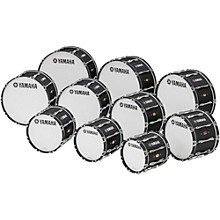 "Yamaha 14"" x 14"" 8300 Series Field-Corps Marching Bass Drum"