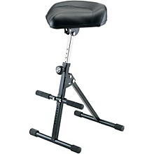 K&M 14045.000.55 Multi Purpose Playing Stool Leather