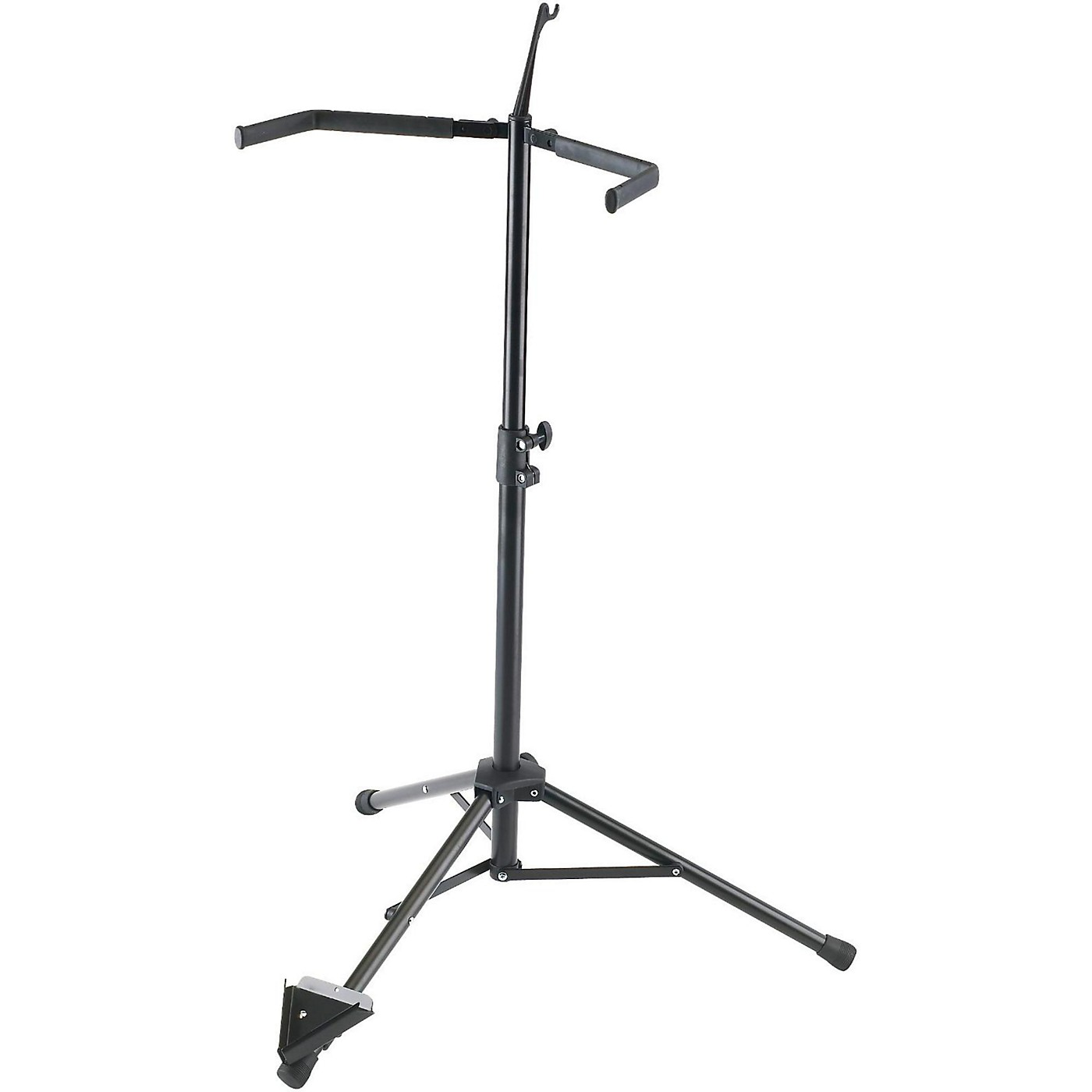 K&M 141 Double Bass Stand thumbnail