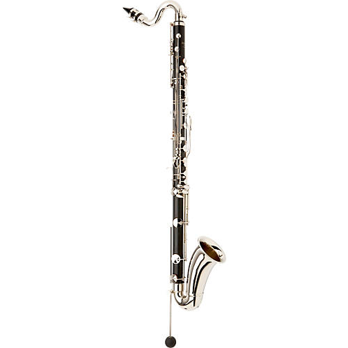 Selmer 1430LP Bb Bass Clarinet thumbnail