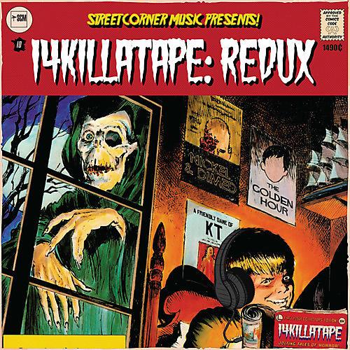 Alliance 14KT - 14killa Tape thumbnail