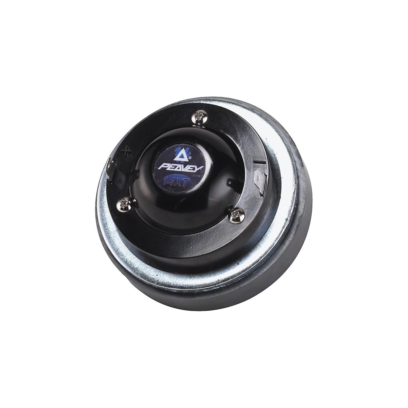 Peavey 14XT Compression Driver thumbnail